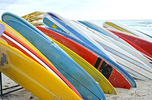 サーフグッズ紹介 サーフボード サーフボードの種類 ロングボード サーファーズオーシャン SurfersOcean