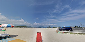 関西でおすすめの海水浴場5選 福井県大飯郡高浜町 若狭和田ビーチ 写真2
