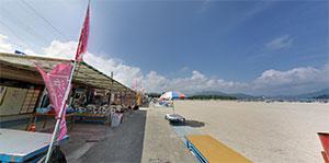 関西でおすすめの海水浴場5選 福井県大飯郡高浜町 若狭和田ビーチ 写真1