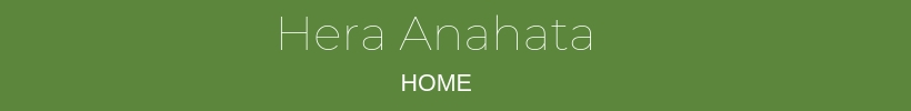 Home page van hera anahata 100% natuurlijke geurbeleving
