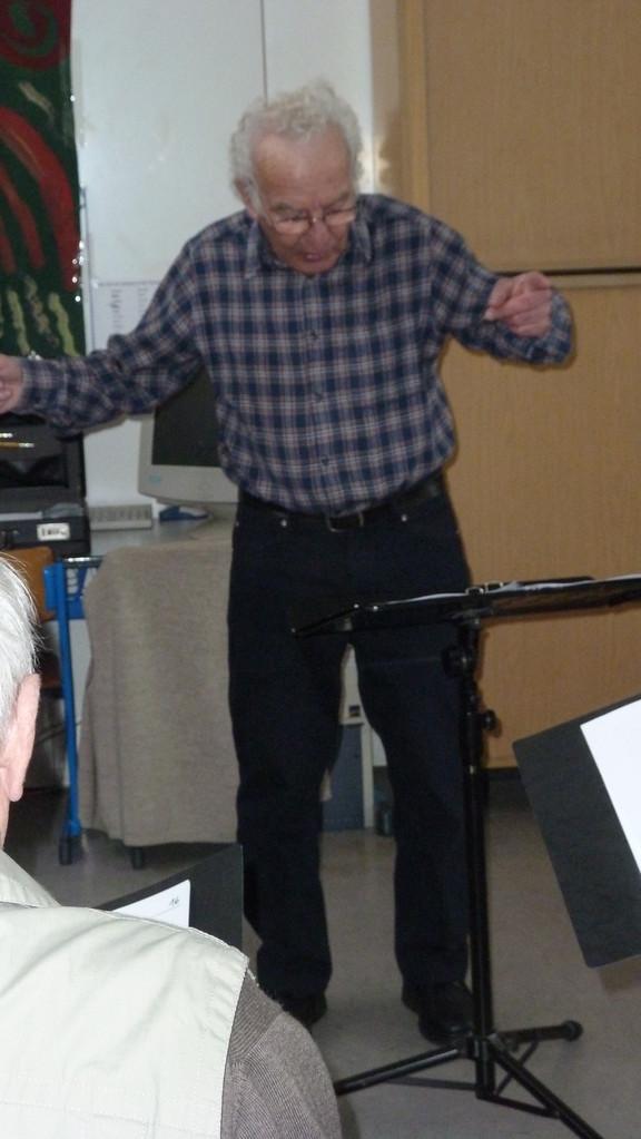 Singen macht Noten lebendig