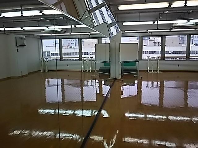 楊名時太極拳 新潟駅前カルチャー