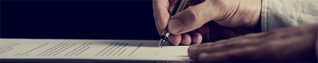 Vertragsrecht für Einkäufer, Vertragsmanagement - Inhouse Rechts Schulungen / Seminare  - IRW Institut für Recht & Wirtschaft - Dr. jur. Michael Fingerhut - München