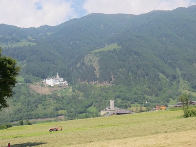 Abbazia di Monte Maria Borgusio