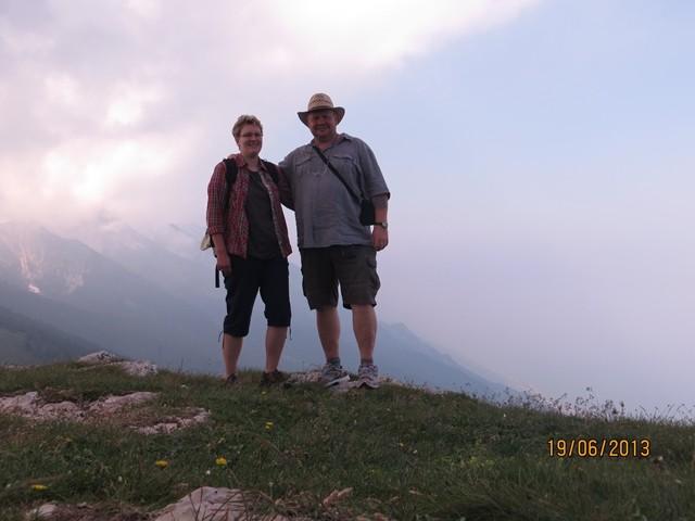 Wanderspaar