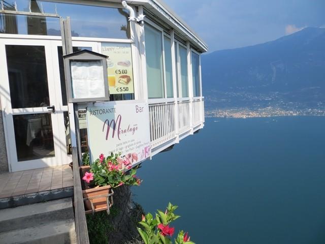 Hotel Miralago in Tremosine