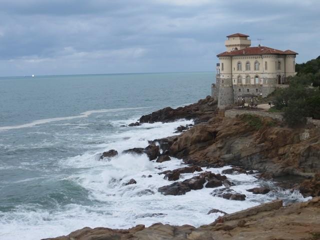 Das Castello del Boccale