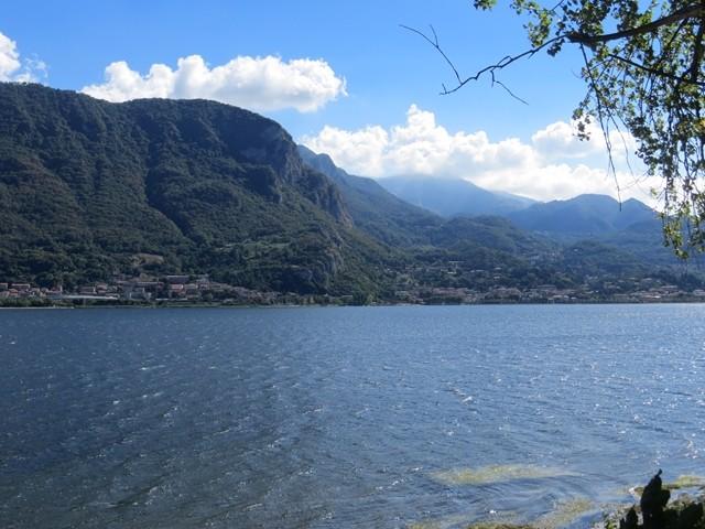 Der Lago di Garlate