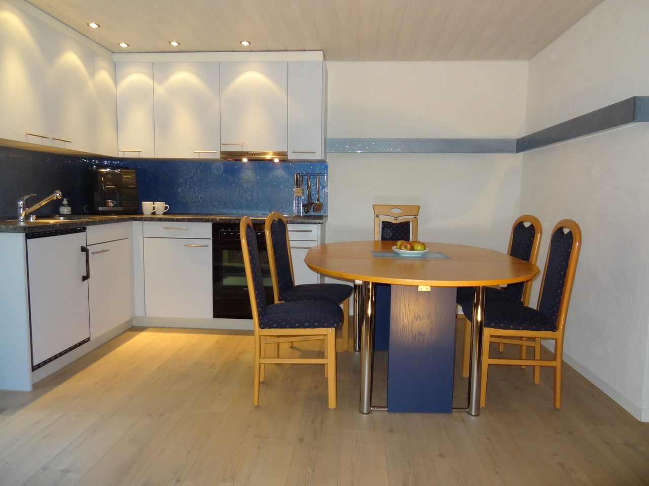 Wohnung / 3 1/2 Zimmer im Haus Sonja - Ferienwohnung beim Wiriehorn!