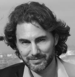 Franck Labat, acupuncteur