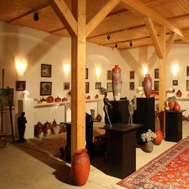 Mario Howard Galerie