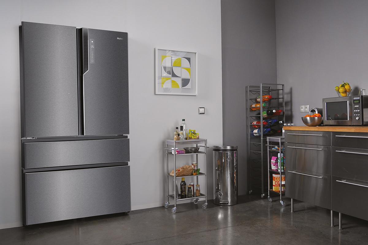 I cinque migliori frigoriferi French Door del 2021