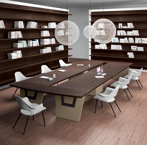 Come arredare un ufficio di design peeter gaiani il - Come arredare un ufficio moderno ...