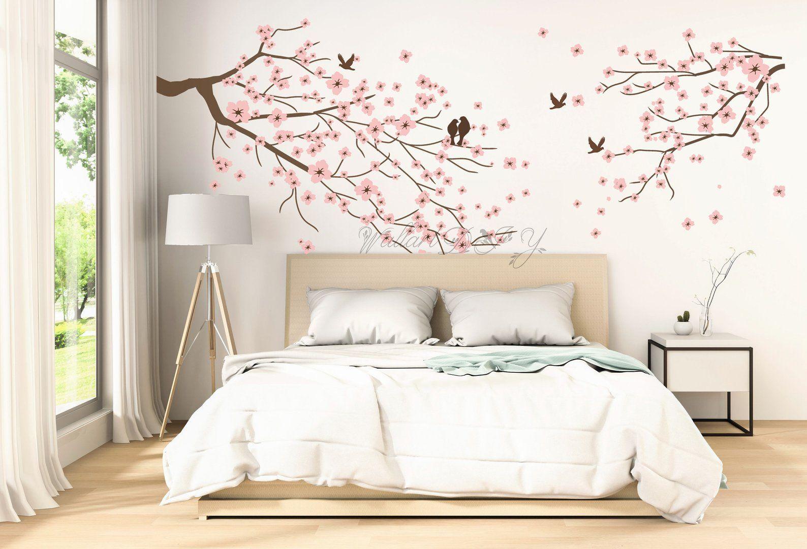 Arredare e decorare con adesivi murali personalizzati