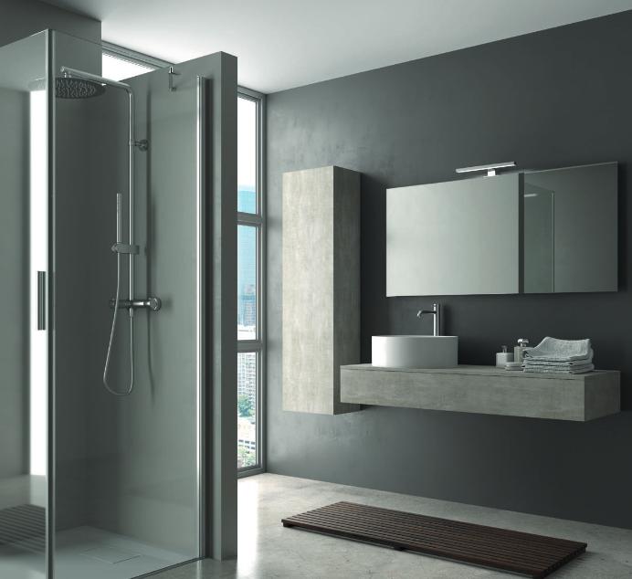 Intervista a ponsi per arredare un bagno di design - Andrea castrignano bagno ...