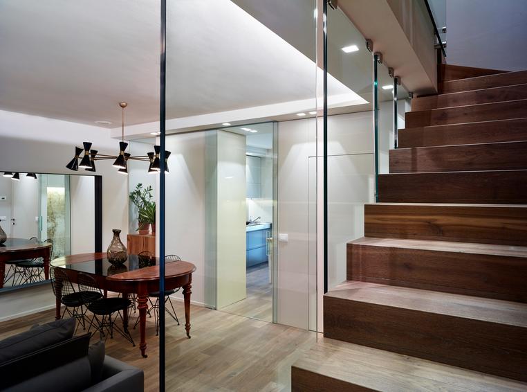 Faretti Led Interno Casa.Illuminazione Di Design Faretti Led Come Illuminano Gli