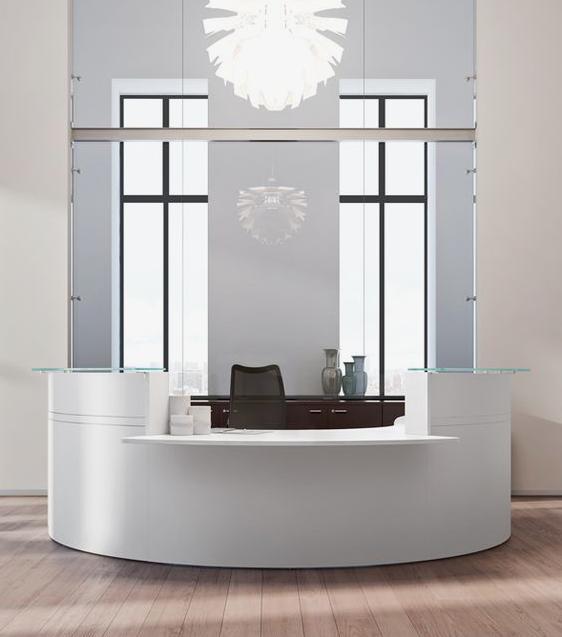 Super Come arredare un ufficio di design? - Peeter Gaiani - Il Cartongesso AZ26