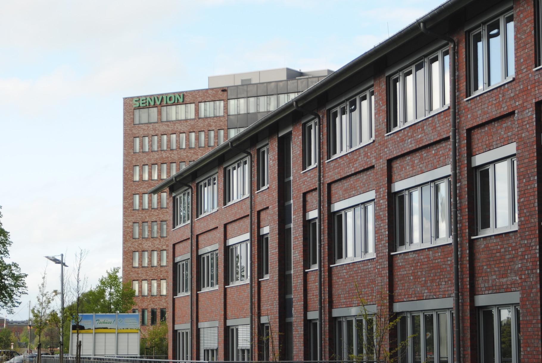 Landwirtschaftskammer in Rendsburg