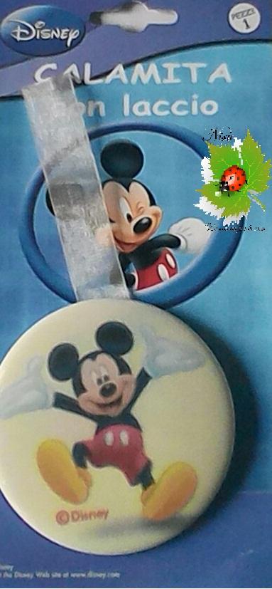 Calamita per tenda Disney Micky Mouse Art. A012