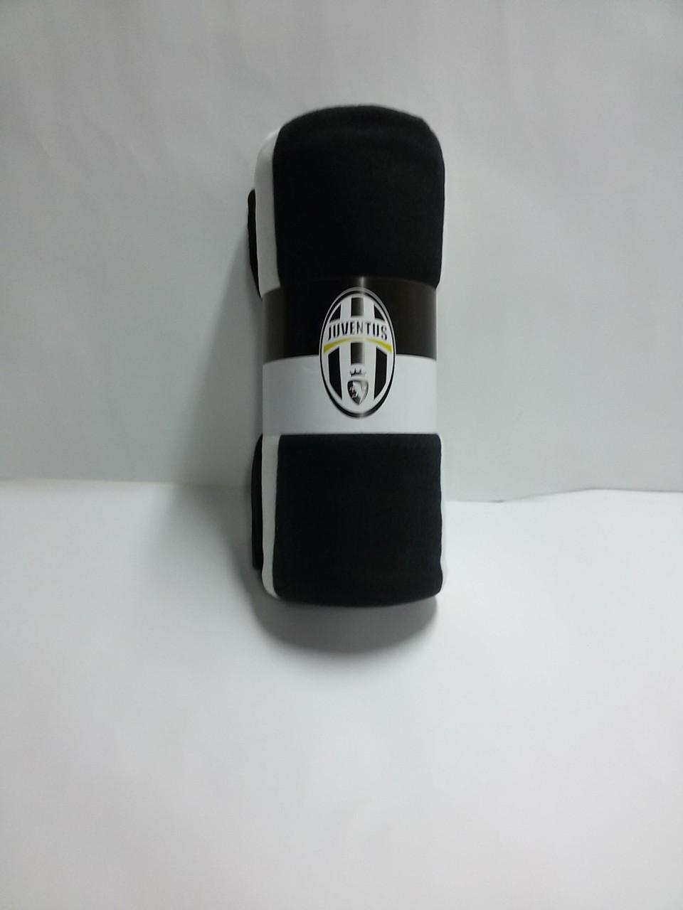 Plaid in pile invernale FC Juventus 160x240 cm Art.A280