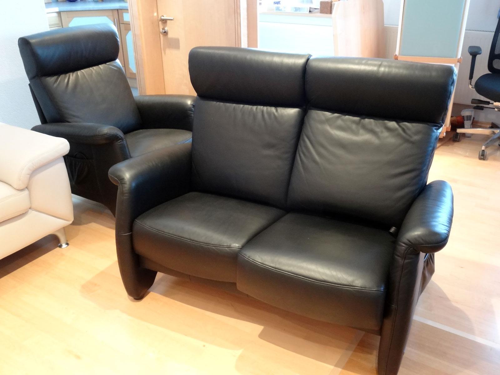 Rückenstabilisierende Sofas