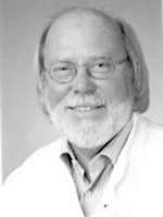 Prof. Dr. Müller Wiefel heute (Bild aus dem Internet)