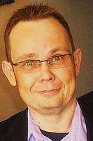 Martin G. Müller