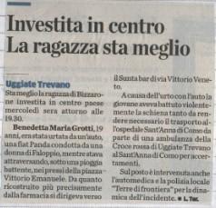 La Provincia di Como - 02/11/2013