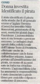 Corriere della Sera - 07/02/2015