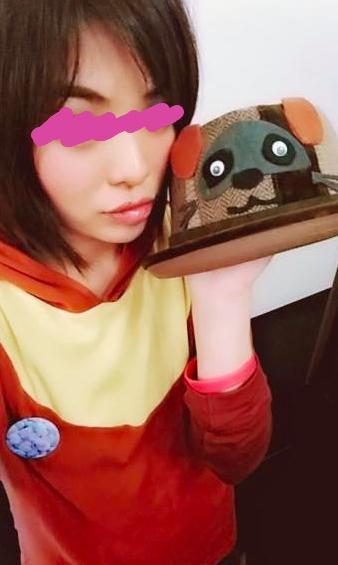 帽子のクオリティー(*´ω`*)