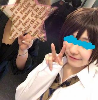 ヤンキー&堀北真希(*´艸`*)ァハ♪