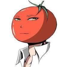 こんなクールなトマトにだって…