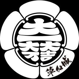 草加城の家紋
