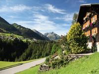 Foto: Kleinwalsertal Tourismus