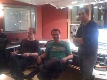 pechrima im sound development 2011