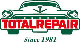 トータルリペアが日本全国で展開している車の内装リペア事業の紹介ページです。