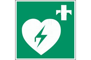 FDP in der Bezirksvertretung Mitte regt zusätzliche Standorte für Defibrillatoren auf Friedhöfe, Sportplätze und in Parks an.