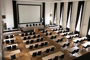FDP Bochum will digitale Sitzungen in der Kommunalpolitik ermöglichen.