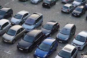 """Beck: """"Mit Innovationen gegen Parkplatznot."""""""