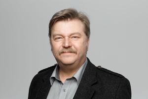 Martin Benning, Vorstandsmitglied der FDP Bochum