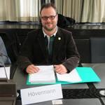 Marc Hövermann, Sachkundiger Bürger