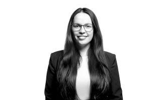 Luisa-Maximiliane Pischel, stellv. Vorsitzende der FDP-Fraktion