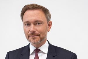 Christian Lindner MdB, Bundesvorsitzender der Freien Demokraten und Spitzenkandidat zur Bundestagswahl