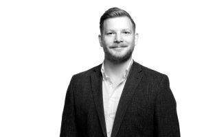 Steffen Walter, FDP-Spitzenkandidat für die Bezirksvertretung Bochum-Nord
