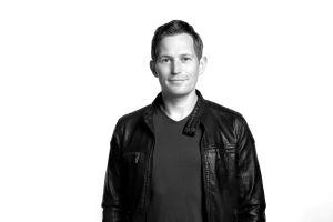 Dennis Rademacher, FDP-Spitzenkandidat für die Bezirksvertretung Bochum-Mitte