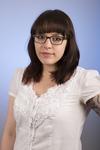 Luisa-Maximiliane Pischel, Vorstandsmitglied der FDP Bochum