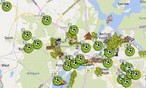 So sieht der Kinderstadtplan der Stadt Potsdam aus.