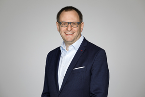 Felix Haltt, Vorsitzender der FDP-Ratsfraktion
