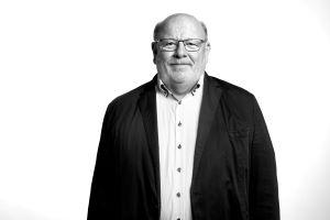 Prof. Dr. Rolf Heyer, FDP-Bezirksvertreter in Bochum-Wattenscheid