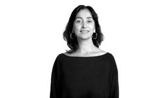 Jennifer Yerlikaya, sachkundige Bürgerin im Integrationsausschuss